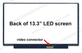 Sony VAIO SVS13A18GXB screen replacement