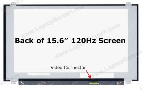 p/n B156HAN04.5 screen replacement