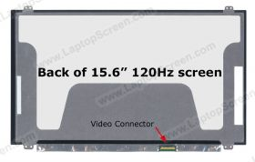 p/n B156HTN05.2 screen replacement