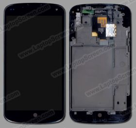 Google LGE960 screen replacement