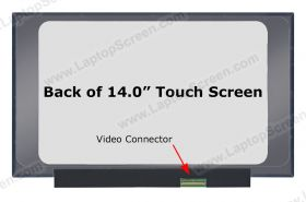 p/n B140XTK02.0 screen replacement