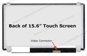 p/n B156XTK01.0 HW2C screen replacement