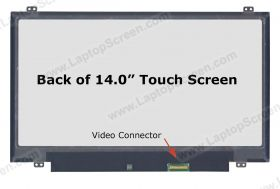 p/n B140HAK01.0 HW5A screen replacement