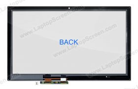 Toshiba P000636300 screen replacement