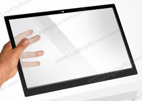 HP-Compaq CHROMEBOOK 14-Q011ED screen replacement