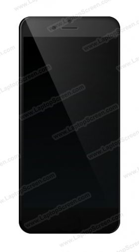 Apple A2105 screen replacement