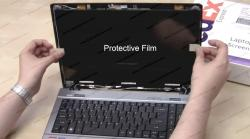 ACER Aspire 5534 LCD screen replacement guide