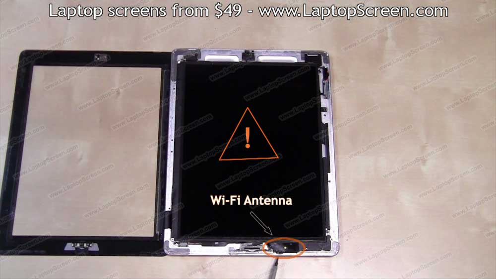 iphone screen replacement instructions