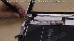 iPad 2 LCD Screen and Glass Digitizer installation guide