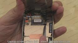 Apple iPhone 3G LCD Screen and Glass Digitizer installation and replacement guide