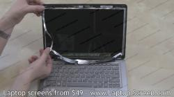 Acer Aspire Ultrabook S3 LCD Screen installation guide