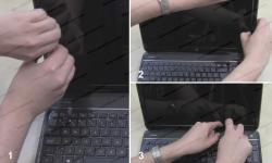 HP Pavilion G6 LCD Installation Guide