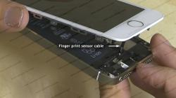 iPhone 5S Glass Digitizer and LCD screen replacement guide