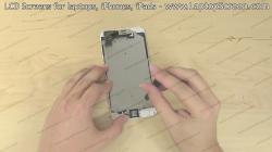 iPhone 6 Plus Glass Digitizer and LCD screen replacement guide