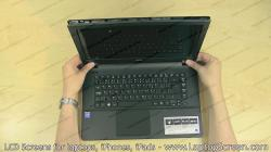 Acer Aspire E 15 LCD installation guide