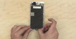 Apple iPhone 6S Plus LCD Screen and Glass Digitizer installation and replacement guide