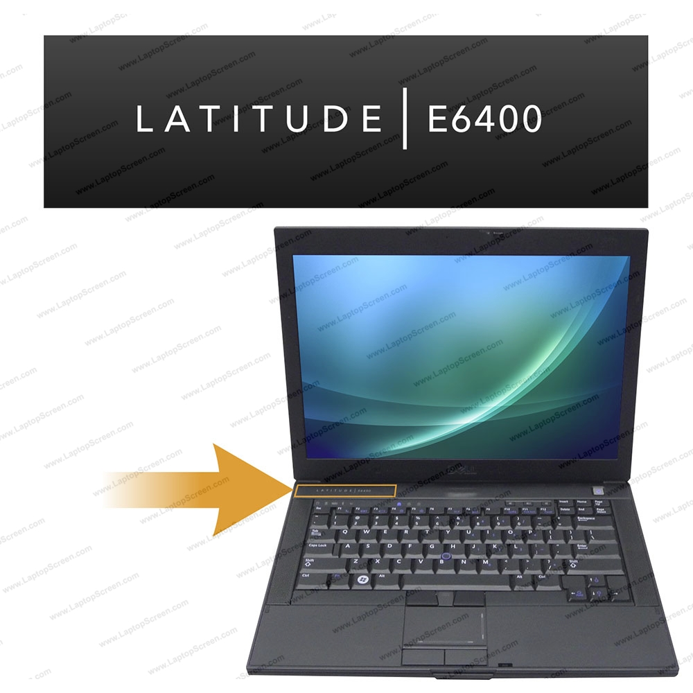 How to find Dell laptop model | LaptopScreen com